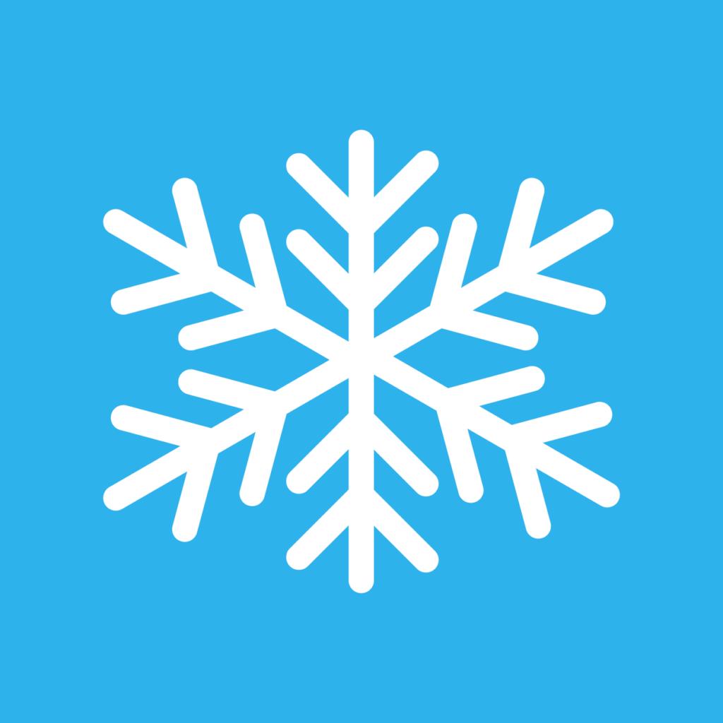 Snow-resistant